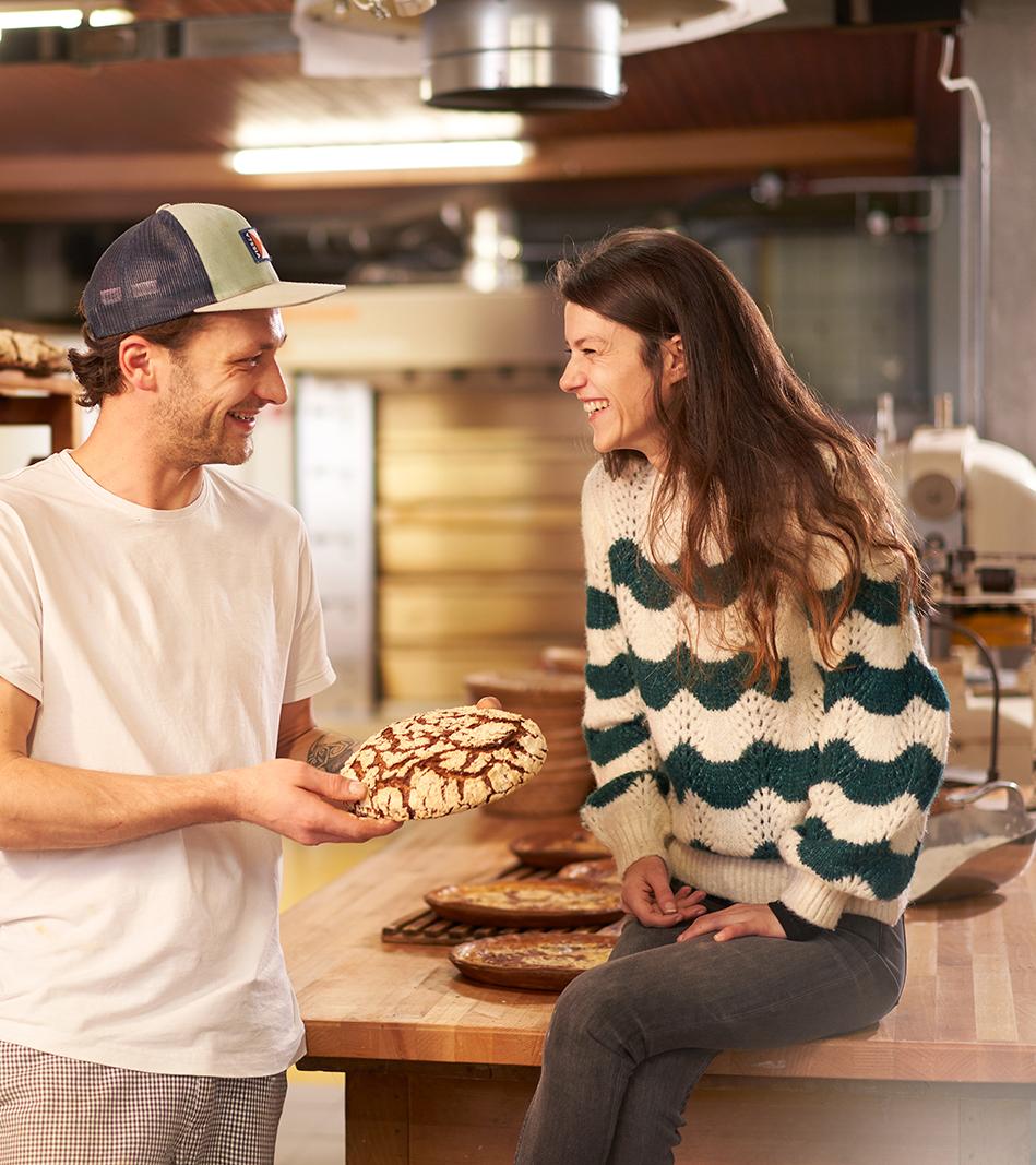 Bäckerei Schaus: Neue Ideen, traditionelle Rezepte und eine Prise internationales Flair