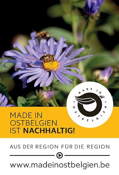 """""""Made in Ostbelgien"""": Rundum nachhaltig"""